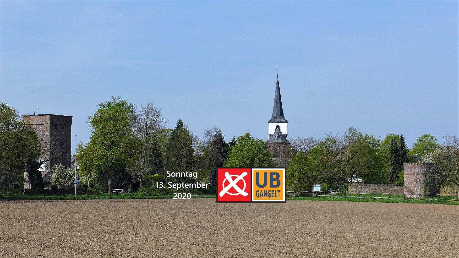 UB Gangelt